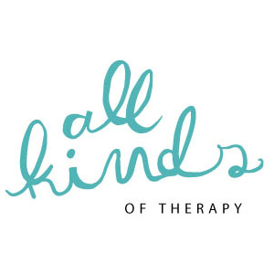 All Kinds of Therapy logo